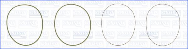 Joint de chemise moteur AJUSA 60008000 (X1)