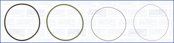 Joint de chemise moteur AJUSA 60008300 (X1)