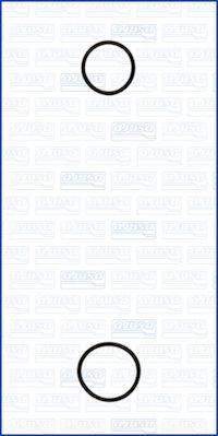 Joint de collecteur AJUSA 77001900 (X1)