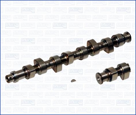 Arbre a cames AJUSA 93040200 (X1)