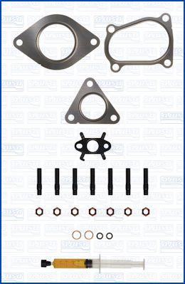 Kit montage turbo AJUSA JTC11017 (Jeu de 5)