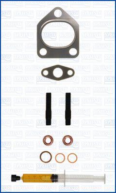 Kit montage turbo AJUSA JTC11026 (Jeu de 5)