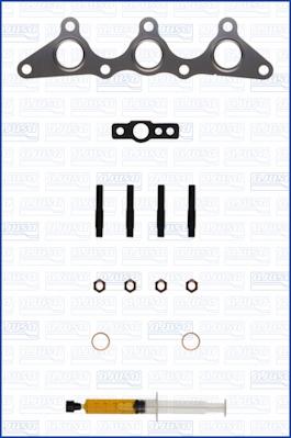 Kit montage turbo AJUSA JTC11045 (Jeu de 5)