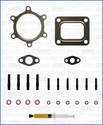 Kit montage turbo AJUSA JTC11105 (Jeu de 5)
