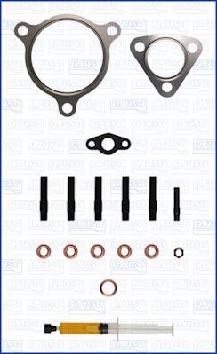 Kit montage turbo AJUSA JTC11229 (Jeu de 5)