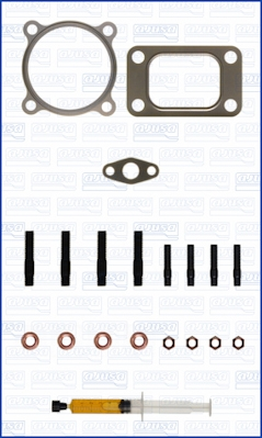 Kit montage turbo AJUSA JTC11236 (Jeu de 5)