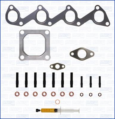 Kit montage turbo AJUSA JTC11239 (Jeu de 5)