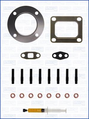 Kit montage turbo AJUSA JTC11254 (Jeu de 5)