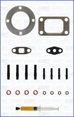 Kit montage turbo AJUSA JTC11255 (Jeu de 5)