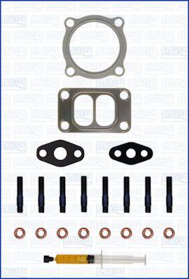 Kit montage turbo AJUSA JTC11265 (Jeu de 5)