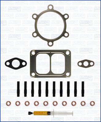 Kit montage turbo AJUSA JTC11269 (Jeu de 5)