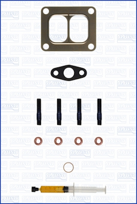 Kit montage turbo AJUSA JTC11284 (Jeu de 5)