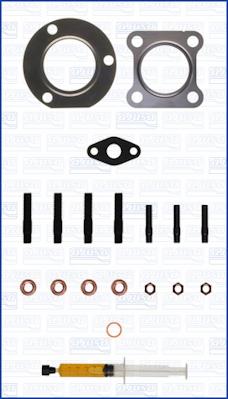 Kit montage turbo AJUSA JTC11308 (Jeu de 5)