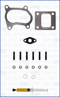 Kit montage turbo AJUSA JTC11356 (Jeu de 5)