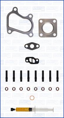 Kit montage turbo AJUSA JTC11366 (Jeu de 5)