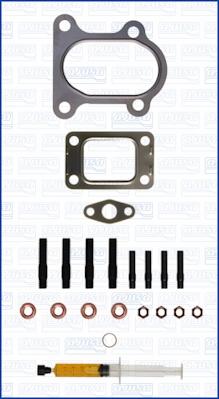 Kit montage turbo AJUSA JTC11372 (Jeu de 5)