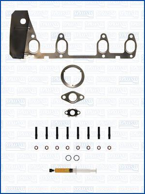 Kit montage turbo AJUSA JTC11482 (Jeu de 5)