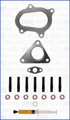 Kit montage turbo AJUSA JTC11506 (Jeu de 5)