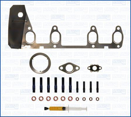Kit montage turbo AJUSA JTC11540 (Jeu de 5)