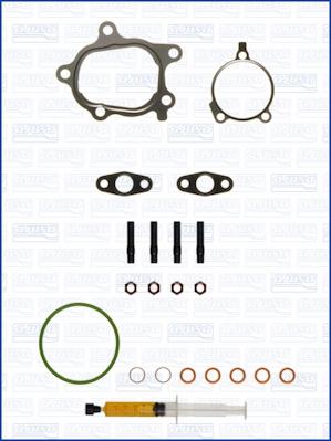 Kit montage turbo AJUSA JTC11727
