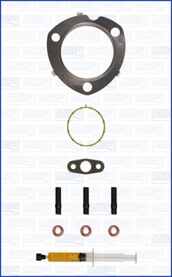 Kit montage turbo AJUSA JTC11786 (Jeu de 5)