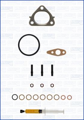 Kit montage turbo AJUSA JTC11792 (Jeu de 5)