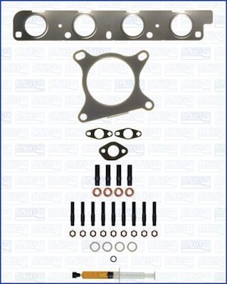 Kit montage turbo AJUSA JTC11822 (Jeu de 5)