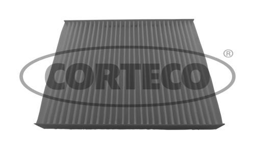 Filtre d'habitacle CORTECO 49366992 (X1)