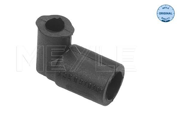 Tube ventilation carter moteur MEYLE 014 001 0003 (X1)