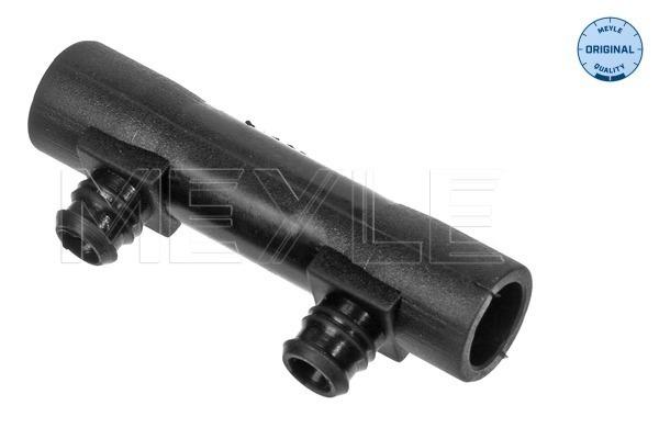 Tube ventilation carter moteur MEYLE 014 001 0035 (X1)