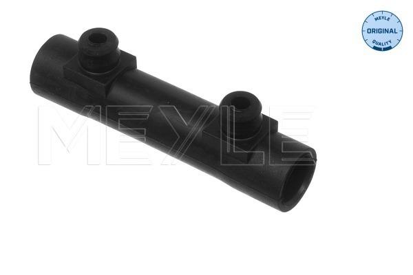 Tube ventilation carter moteur MEYLE 014 001 0044 (X1)
