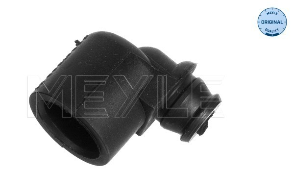 Tube ventilation carter moteur MEYLE 014 001 0045 (X1)