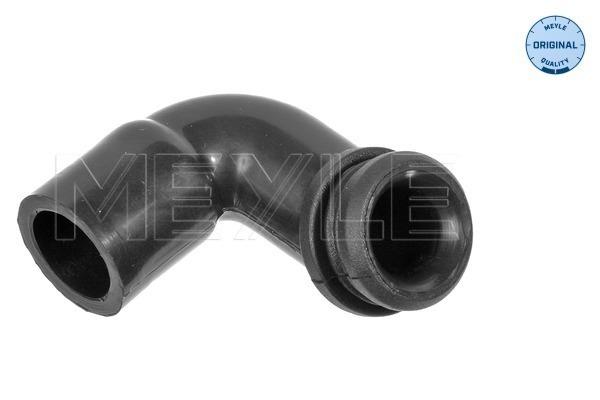 Tube ventilation carter moteur MEYLE 014 001 0049 (X1)