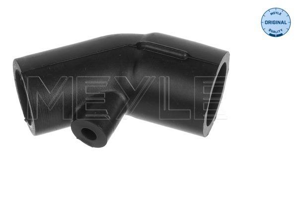 Tube ventilation carter moteur MEYLE 014 009 0044 (X1)