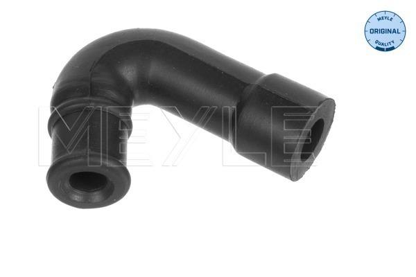 Tube ventilation carter moteur MEYLE 014 009 0052 (X1)