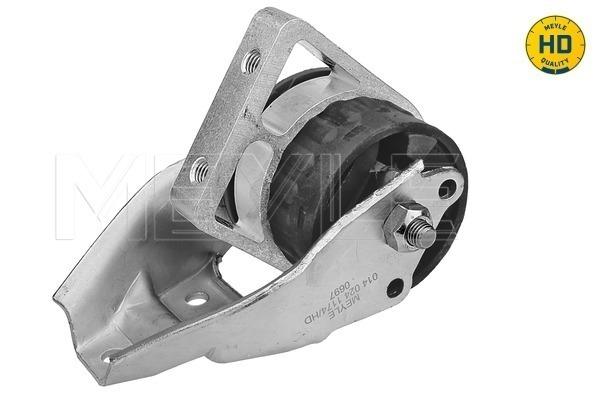 Support moteur/boite/pont MEYLE 014 024 1174/HD (X1)
