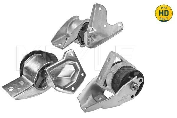Support moteur/boite/pont MEYLE 014 024 1175/HD (X1)