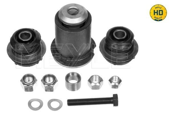 Kit de reparation bras de suspension MEYLE 014 033 0015/HD (X1)