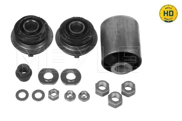 Kit de reparation bras de suspension MEYLE 014 033 0016/HD (X1)