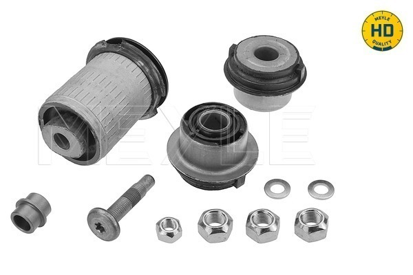 Kit de reparation bras de suspension MEYLE 014 033 0061/HD (X1)