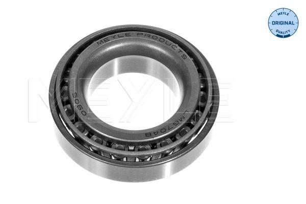 Roulement de roue MEYLE 014 098 0025 (X1)