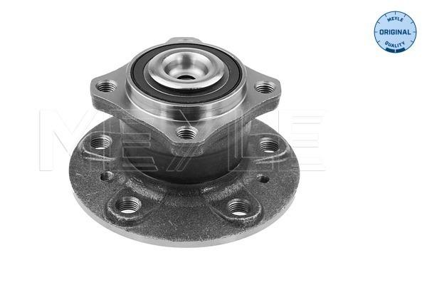 Roulement / moyeu / roue MEYLE 014 752 0000 (X1)