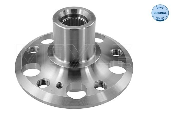 Roulement / moyeu / roue MEYLE 014 752 0001 (X1)
