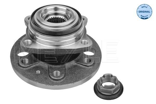 Roulement / moyeu / roue MEYLE 014 752 0006 (X1)