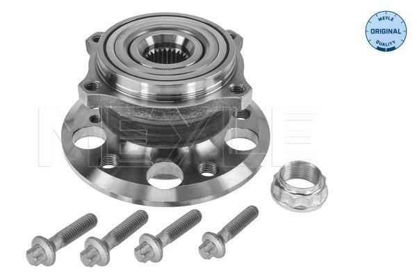 Roulement / moyeu / roue MEYLE 014 753 0003 (X1)
