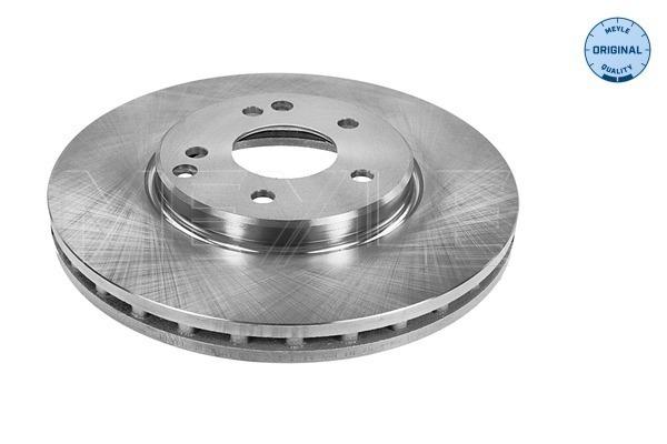 2x TRW Disque de frein df2812 pour MERCEDES-BENZ Chrysler