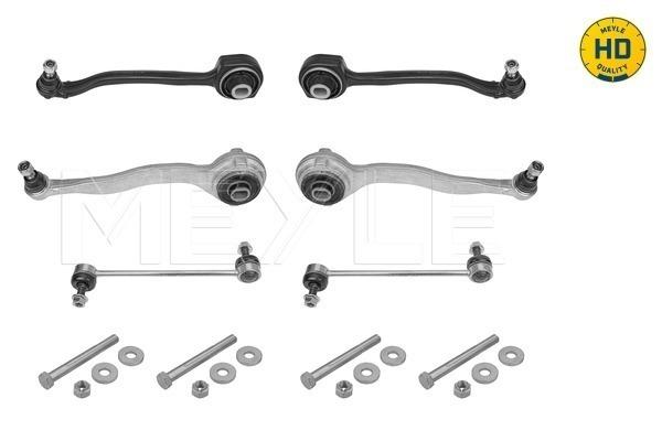 Kit de bras de suspension MEYLE 016 050 0094/HD (X1)