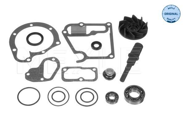Kit de réparation, pompe à eau MEYLE 034 020 0036 (X1)
