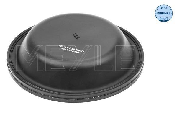 Diaphragme, cylindre de frein MEYLE 034 042 0030 (X1)