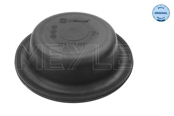 Diaphragme, cylindre de frein MEYLE 034 042 0061 (X1)